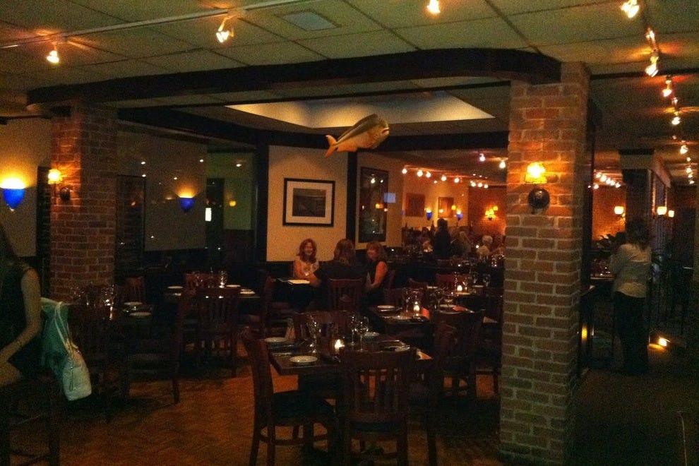 Long island seafood restaurants best restaurant reviews