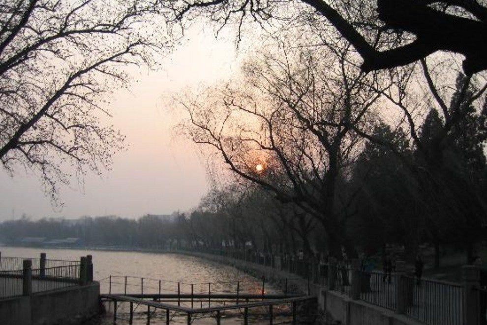 贝海Gongyuan