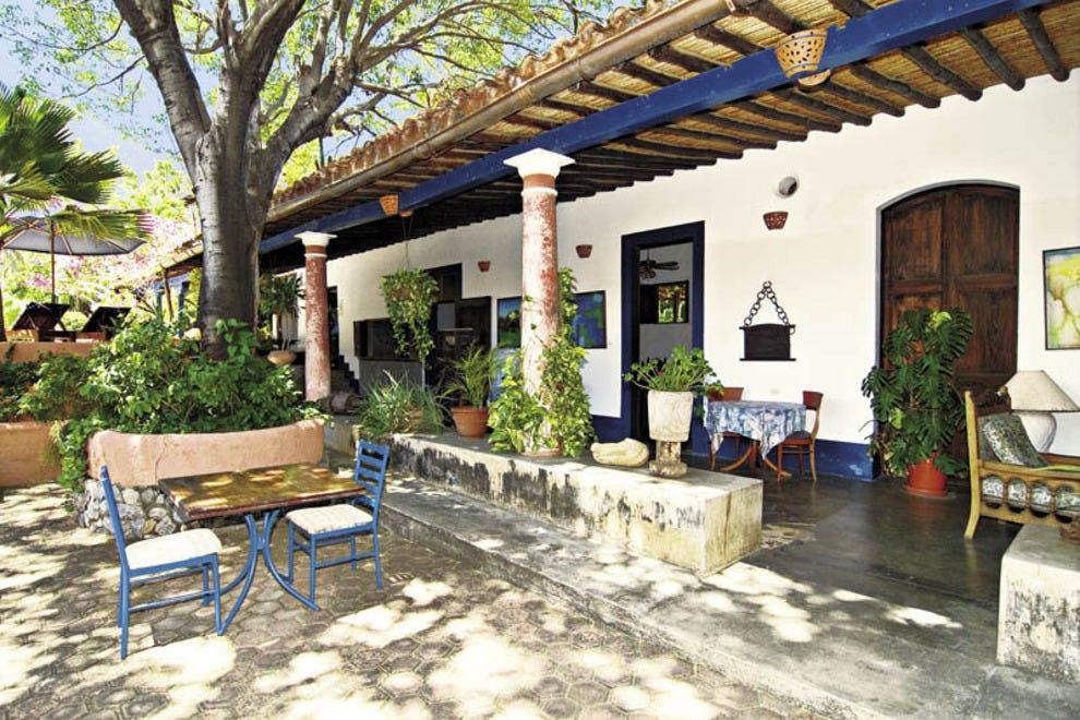 How Are Restaurants San Juan Puerto Rico Today