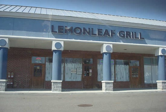 Lemonleaf Grill Southeast Asian Restaurant Hicksville