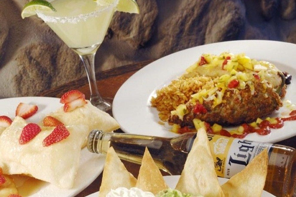 Mexican Food Restaurants Scottsdale Az