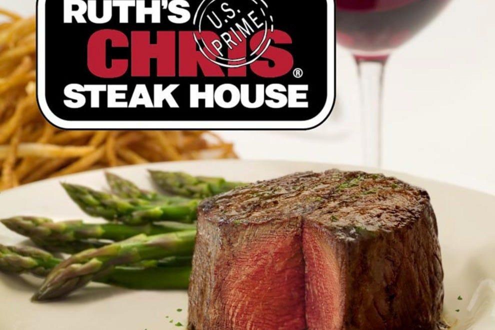 Ruth S Chris Steak House Garden City Ny 11530 Ruth S Chris Steak House Garden City Weddings