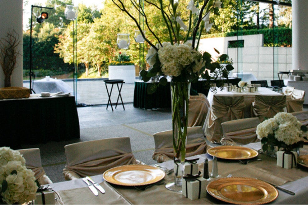 Villa Christina Cafe Menu