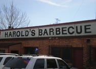 Harold's Barbecue