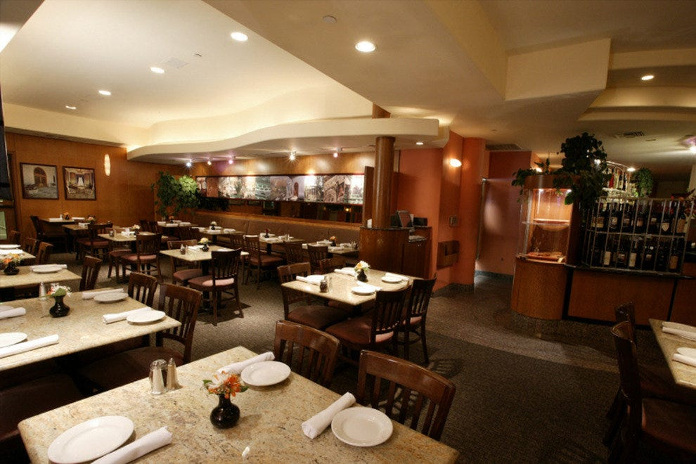 Best Persian Restaurant Scottsdale
