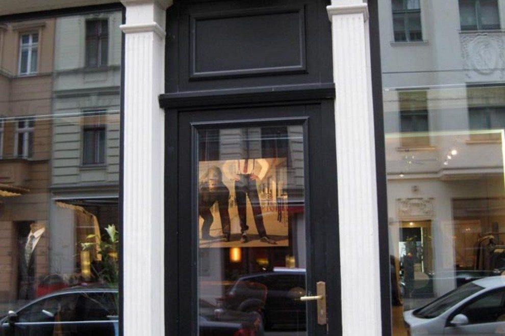 expert shop berlin