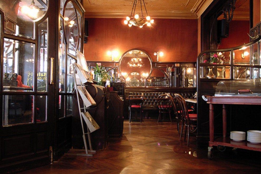 20er Jahre Bar
