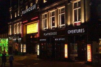 Traverse Theatre Edinburgh Nightlife Review 10best