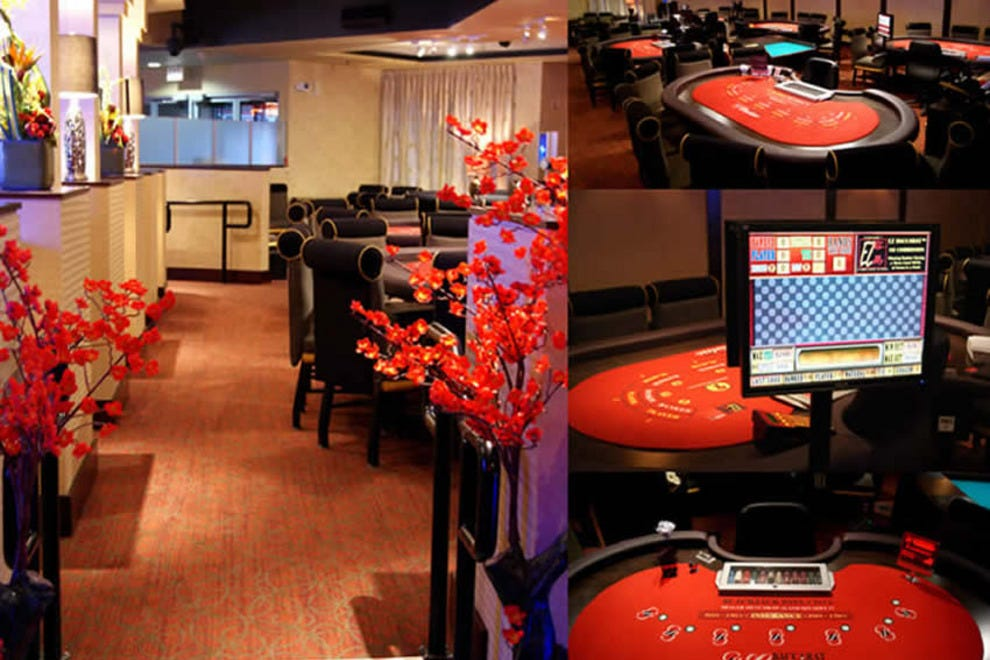 Bakarat Casino
