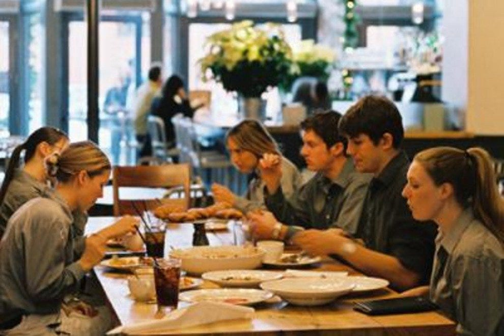 Kitchen, The: Boulder Restaurants Review - 10Best Experts and ...