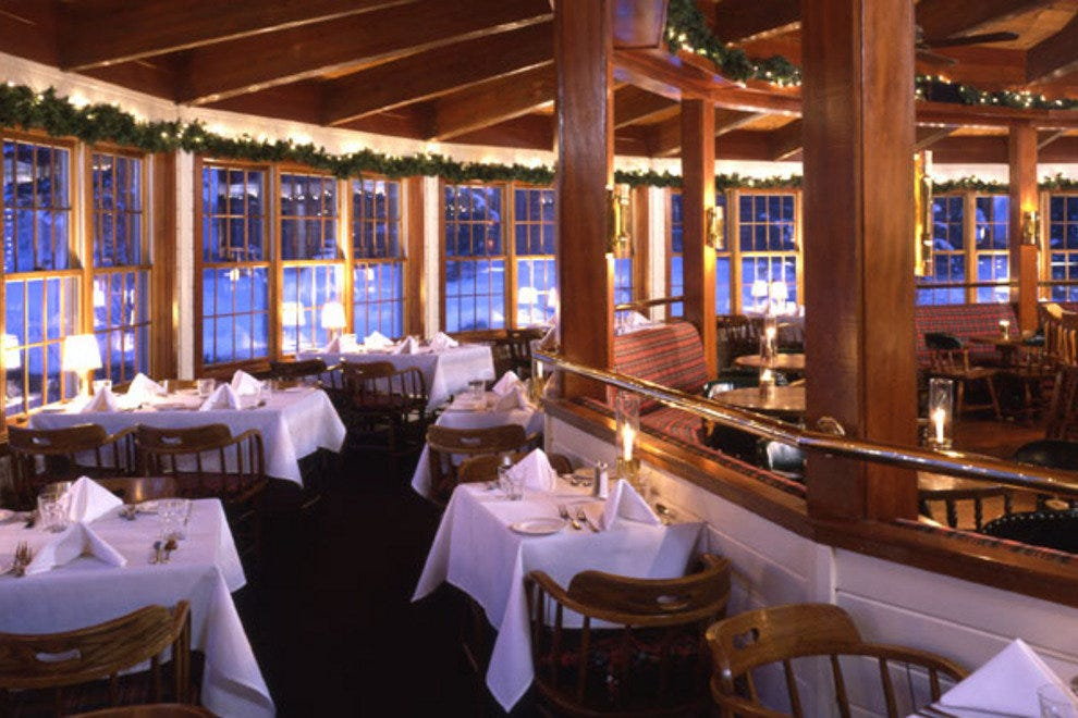 River Ranch Lodge Lounge And Restaurant Tahoe Nightlife Review 10Best Expe