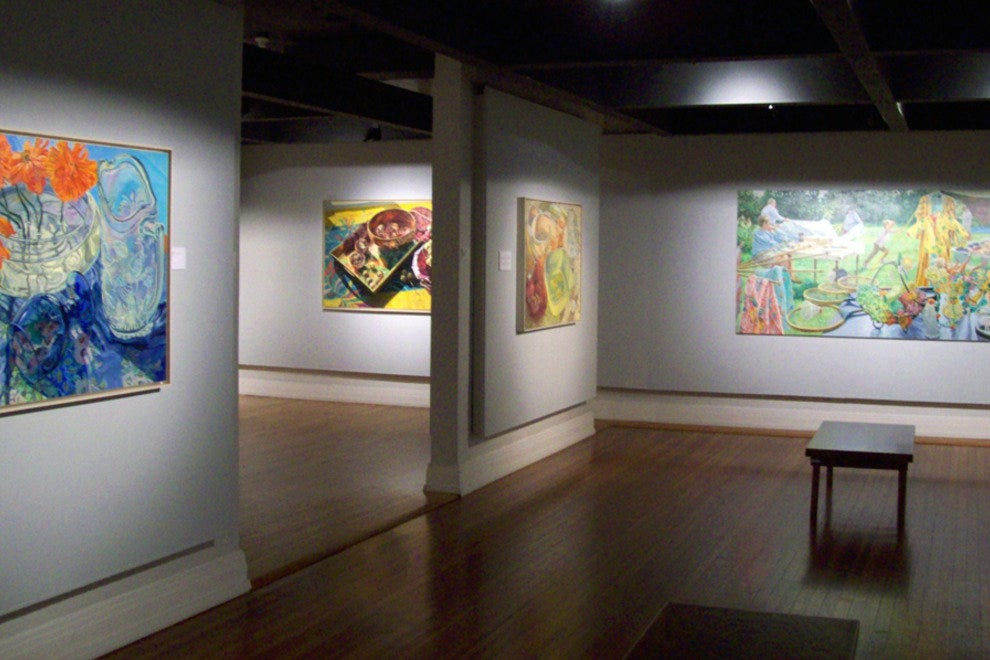 Pensacola Museum of Art