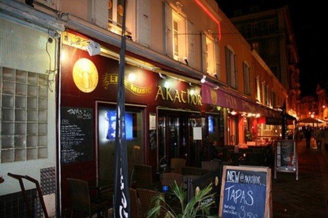Best Nightlife in Nice