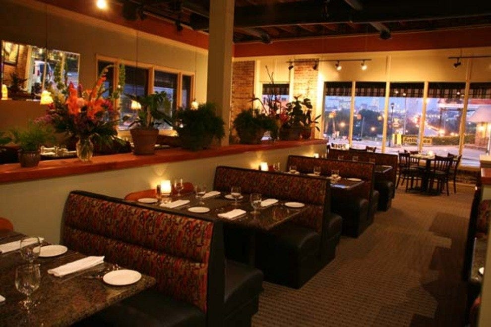 Terra Columbia Restaurants Review 10Best Experts And
