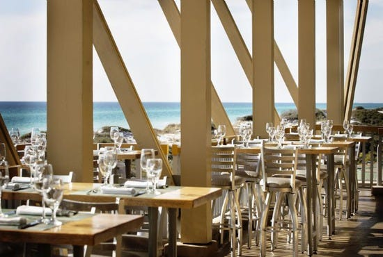 Fish out of water destin restaurants review 10best for Fish out of water restaurant