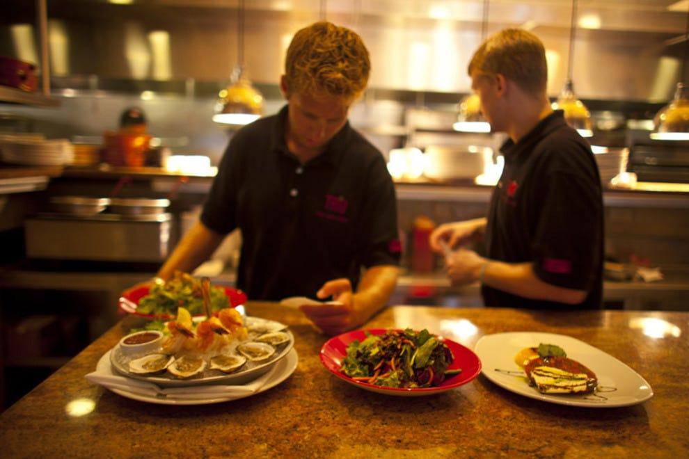 Italian Restaurants In Narragansett Rhode Island
