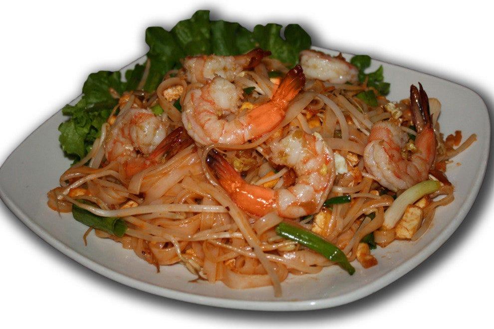 Asian Thai Restaurant 92
