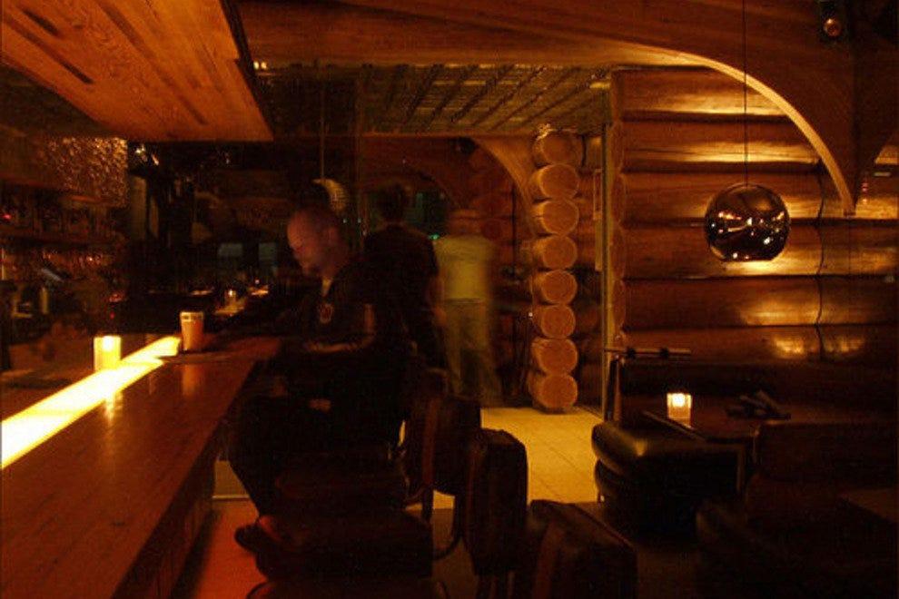 Restaurants Near Doug Fir Lounge