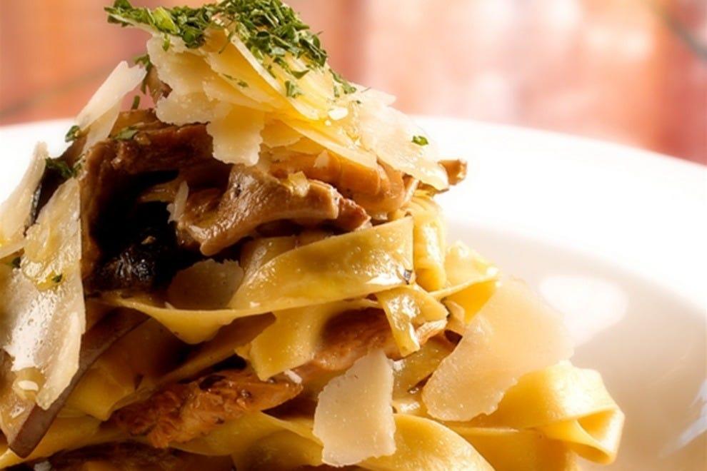 Quattro-Restaurant-Whistler