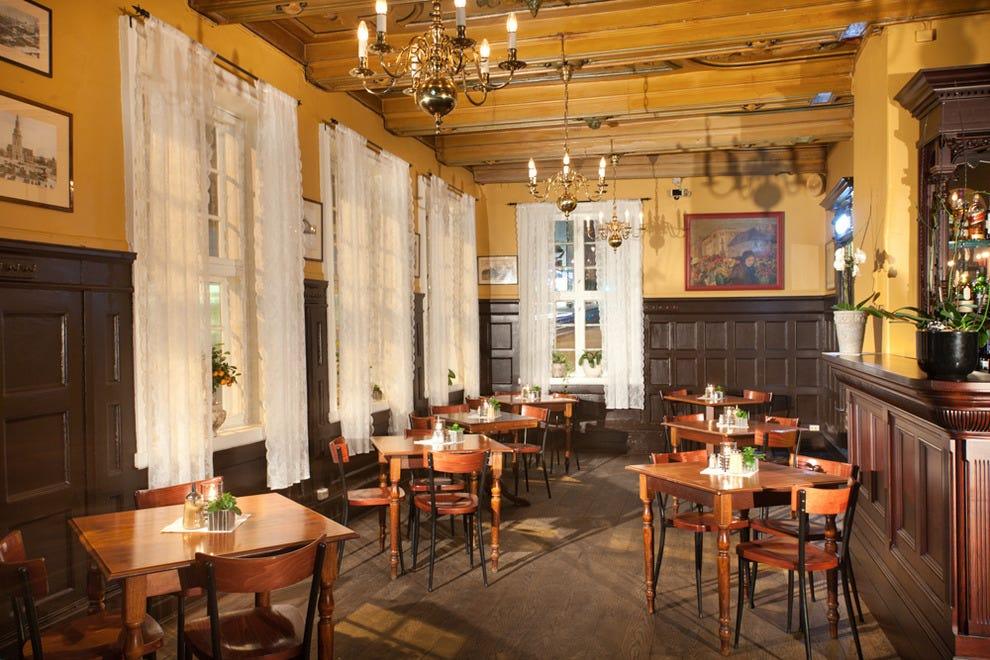 fine restauranter oslo best dating sites