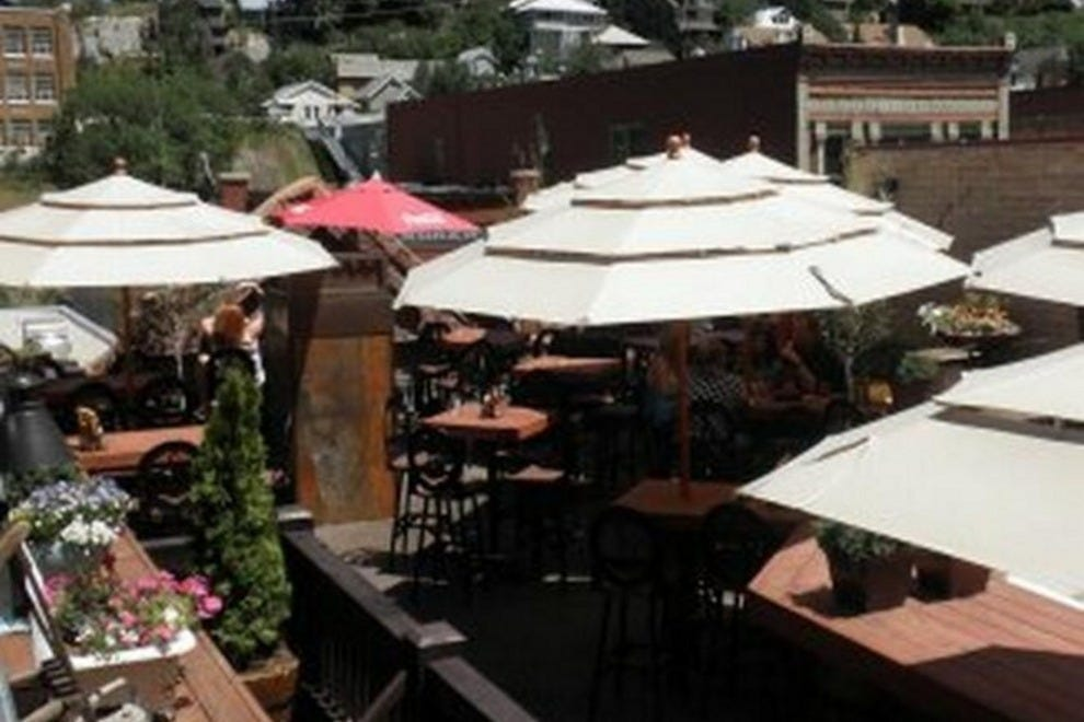 No name saloon salt lake city nightlife review 10best - No name saloon and grill park city ut ...