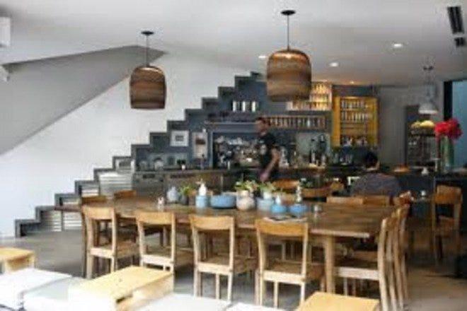 Cafés in Barcelona