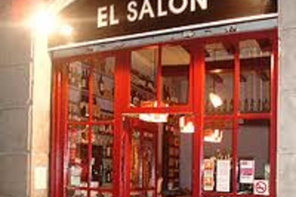 el sal n barcelona restaurants review 10best experts