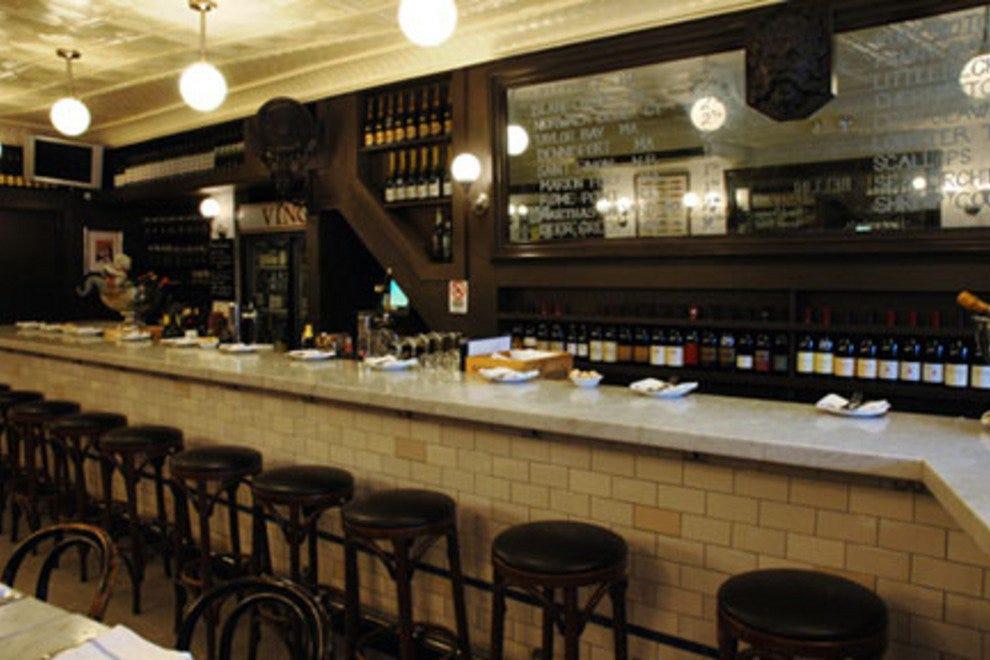 Italian Restaurants West End Boston