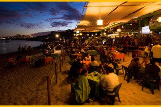 Sippin' by the Sand: The 10 Best Beach Bars in Los Cabos