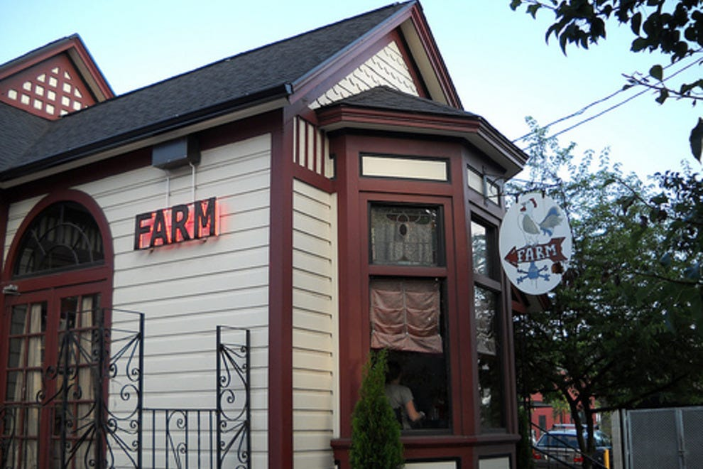 Portland Farm to Table Restaurants: 10Best Restaurant Reviews
