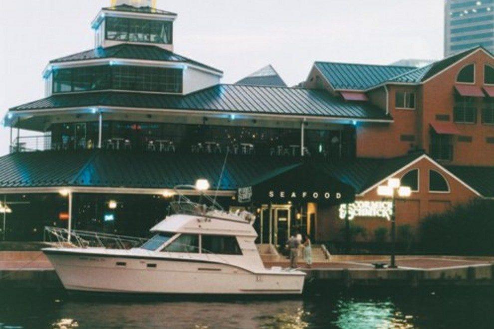 Mccormick Schmick S Seafood Restaurant