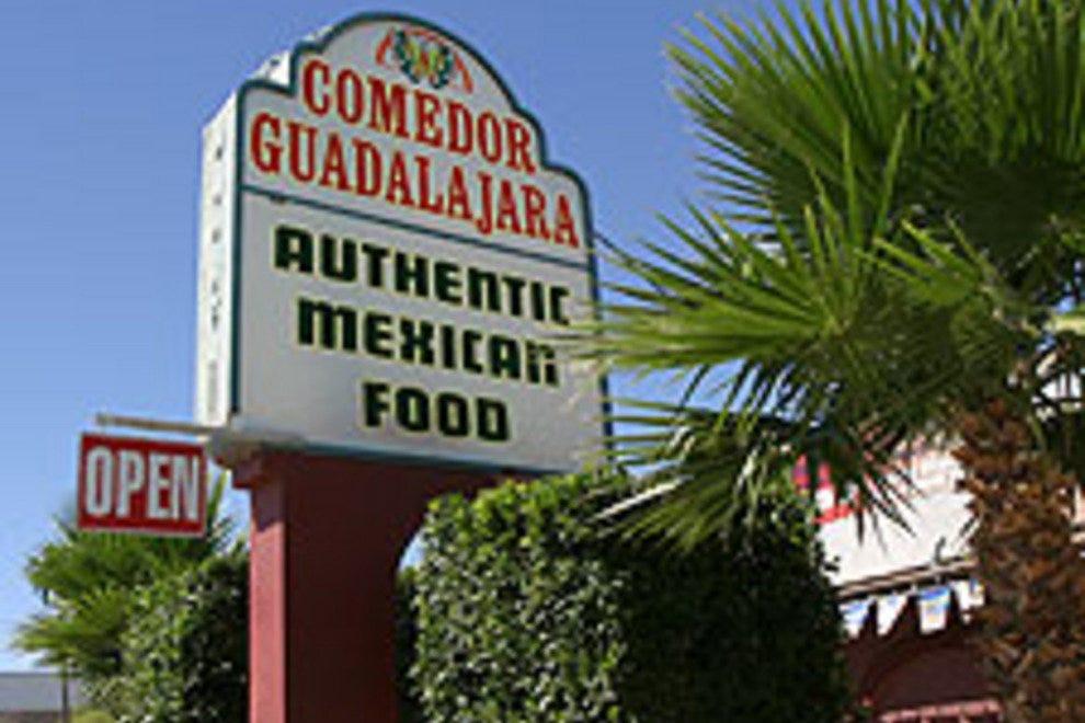 Comedor瓜达拉哈拉