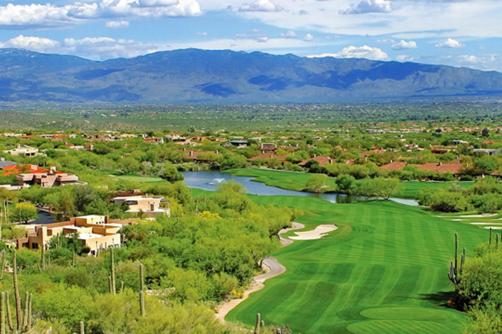 Tucson Hotels And Lodging Tucson Az Hotel Reviews By 10best