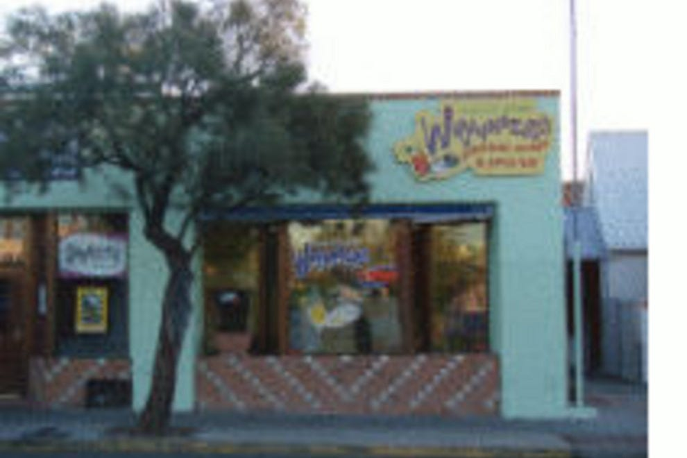 Search Local Restaurant Deals & Reviews in Tucson ...