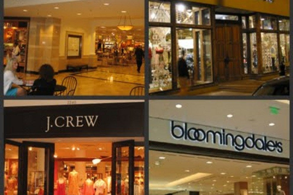 Best Atlanta Shopping Top 10best Retail Reviews
