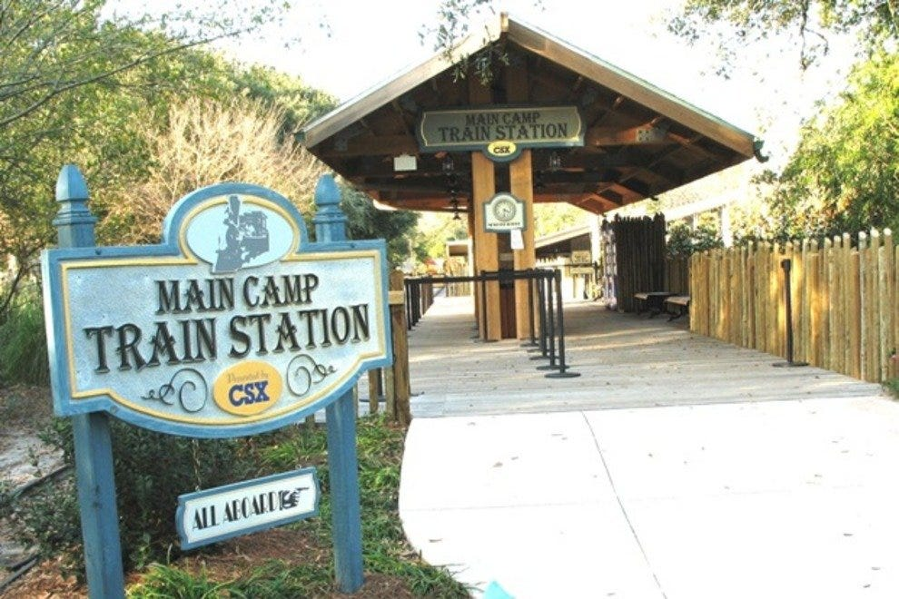 Jacksonville Zoo Gardens Jacksonville Attractions Review 10Best
