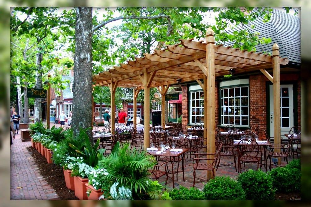 The Trellis Williamsburg Restaurants Review 10best
