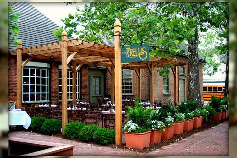 Indian Restaurant Williamsburg Virginia