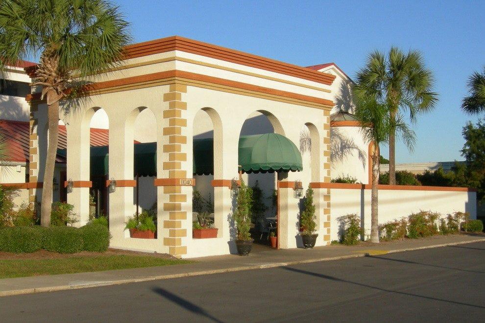 Saltwater Grill Panama City Restaurants Review 10best