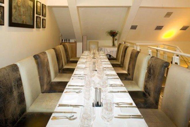 Fine Dining in Dublin