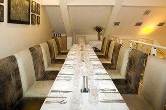 都柏林最好的享受高级美食的餐厅