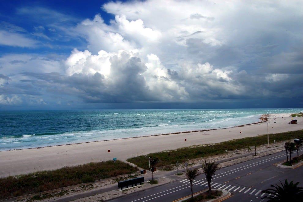 Beach ny