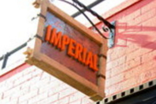 The Imperial at Washburn Imports (Orlando)
