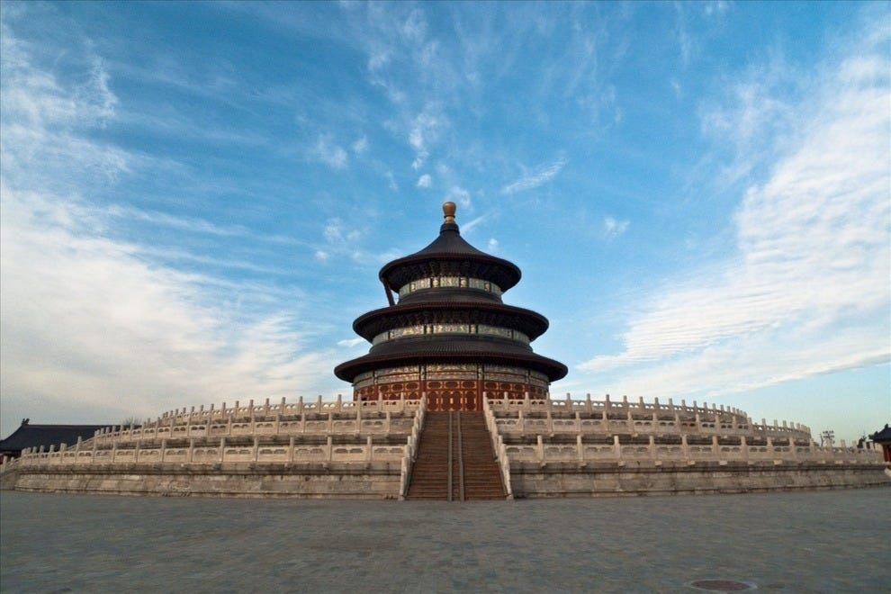 Best Beijing Attractions And Activities Top 10best