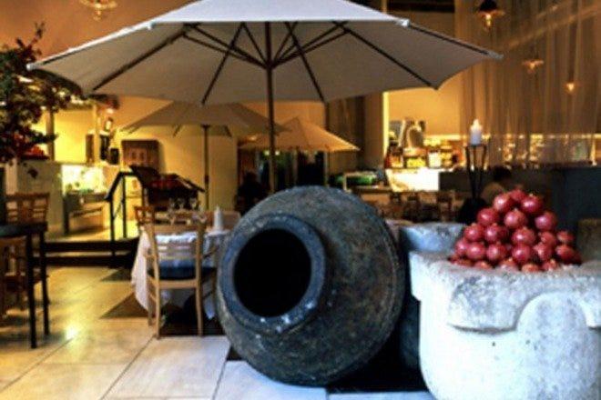 Restaurant Slideshow Greek In New York