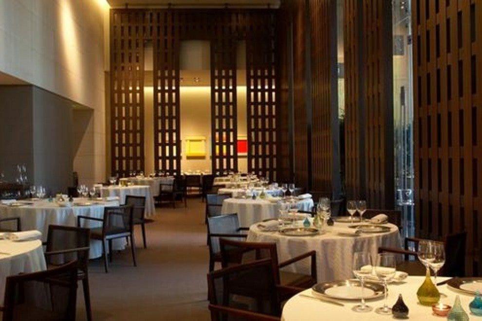 Good Fine Dining Restaurants In Singapore