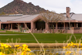 Troon Golf and Country Club