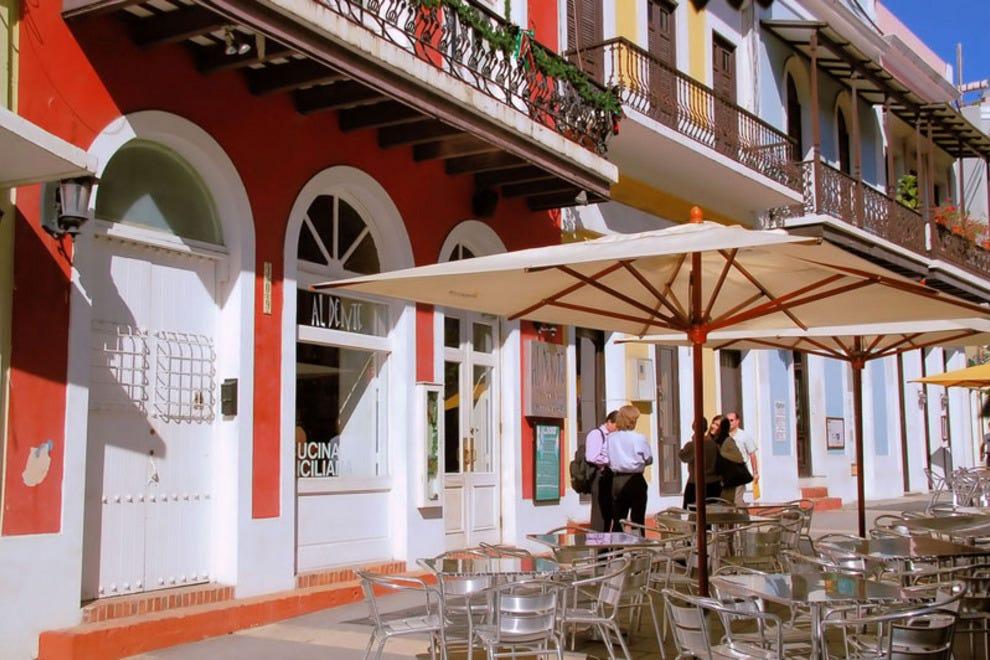 San Juan Cafe Restaurants 10best Restaurant Reviews