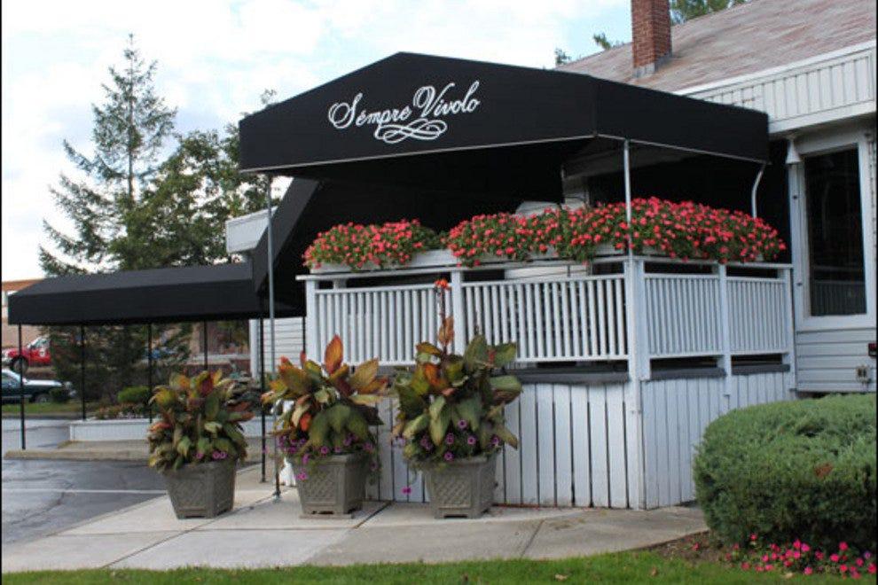 Sempre vivolo long island restaurants review best