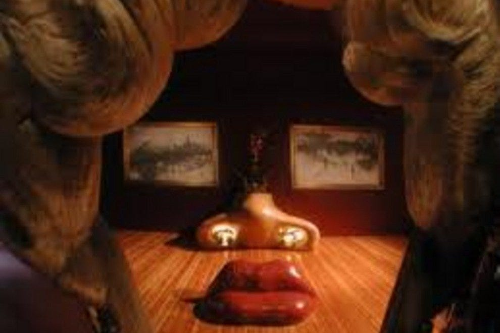 salvador dali museum at figueres barcelona attractions review 10best experts and tourist reviews. Black Bedroom Furniture Sets. Home Design Ideas